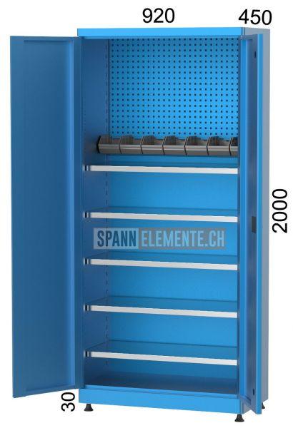 Materialschrank SE 6230