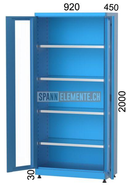 Materialschrank SE 6236