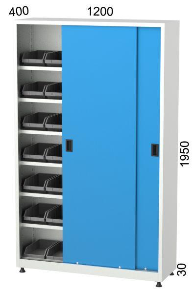 Materialschrank SE 6500
