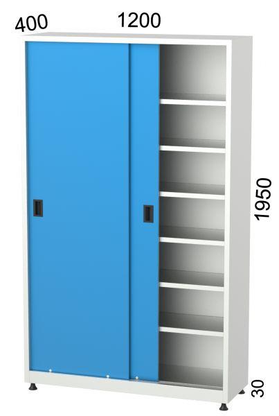 Materialschrank SE 6530