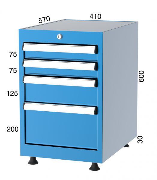 Schubladenschrank SE 1062