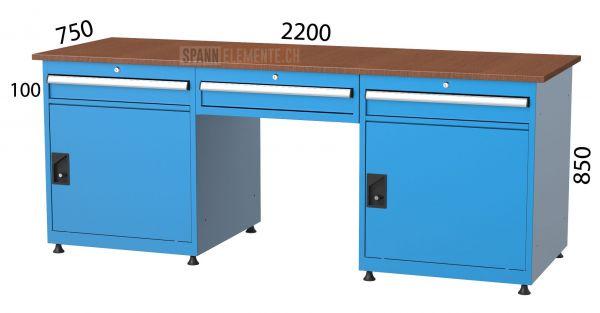 Werkbank SE 3475