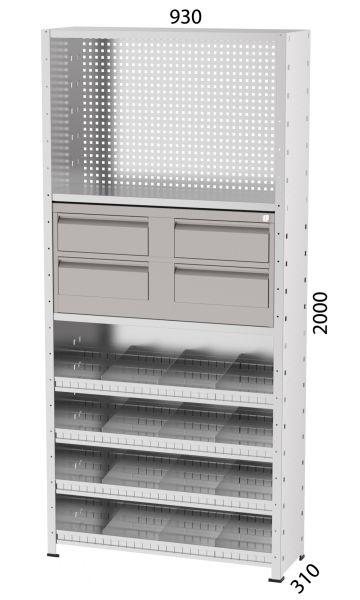 Steckregal SE 20955