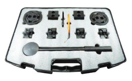 Exzenter-Spannbacken SET SE 8940