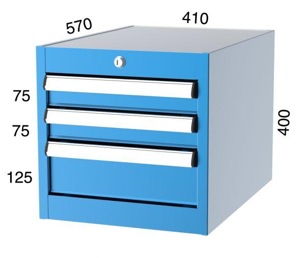 Schubladenschrank SE 1041