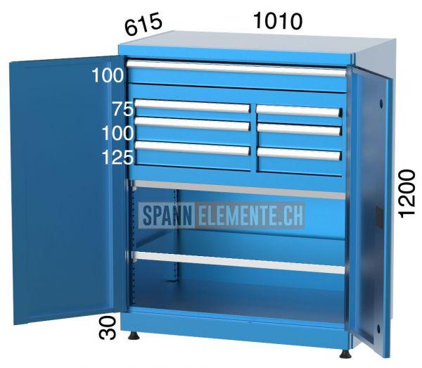 Materialschrank SE 6311