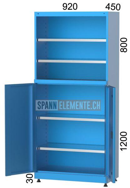 Materialschrank SE 6290