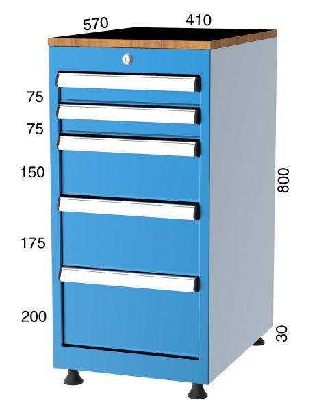 Schubladenschrank SE 1082