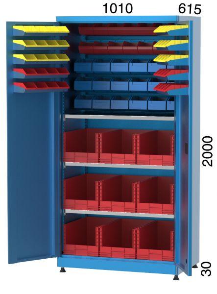 Materialschrank SE 6910