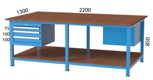 Werkbank SE 3350