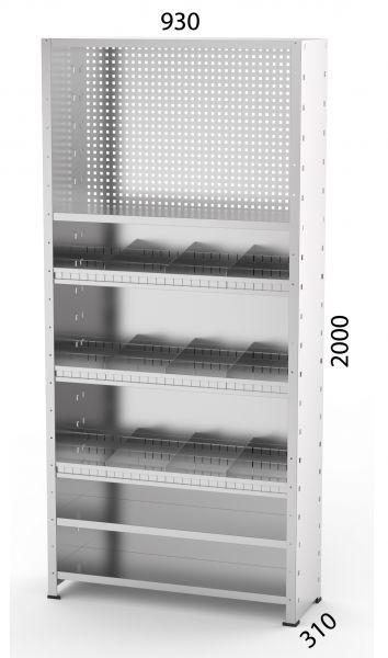Steckregal SE 20945