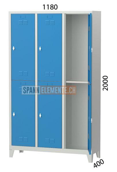 Garderobenschrank SE 6056