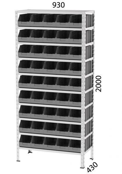 Steckregal SE 20949