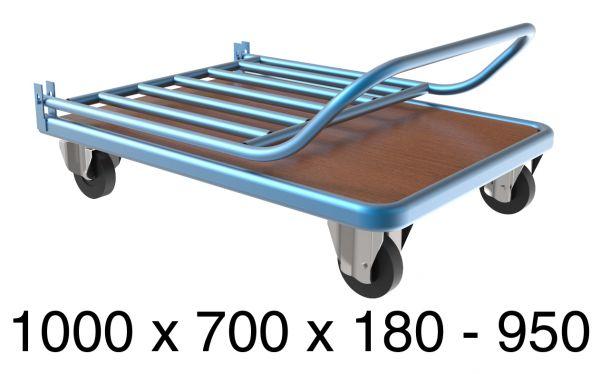 Plattformwagen SE 4235