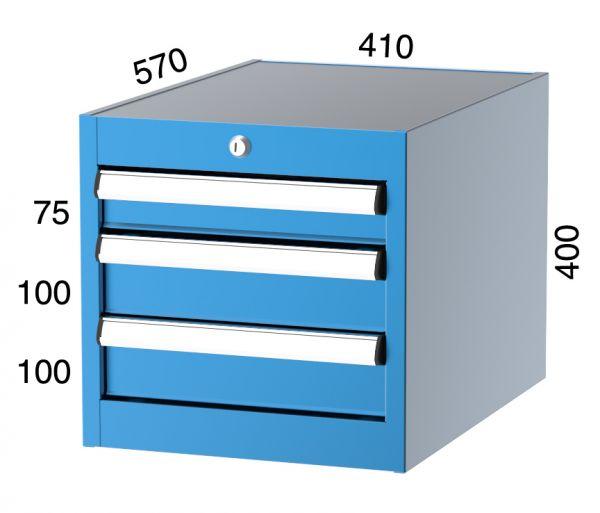 Schubladenschrank SE 1040