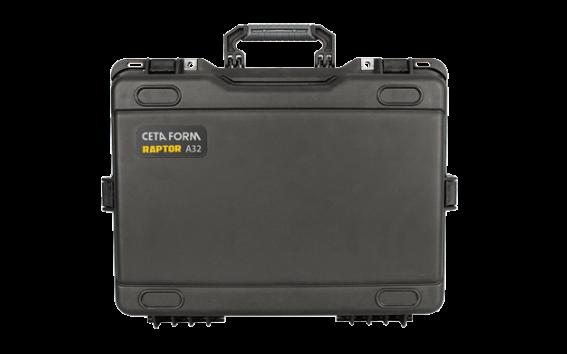 Werkzeugkoffer Hartschale IP67 leer