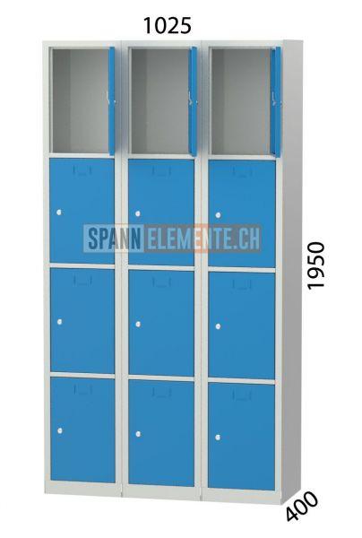 Schliessfachschrank SE 6064