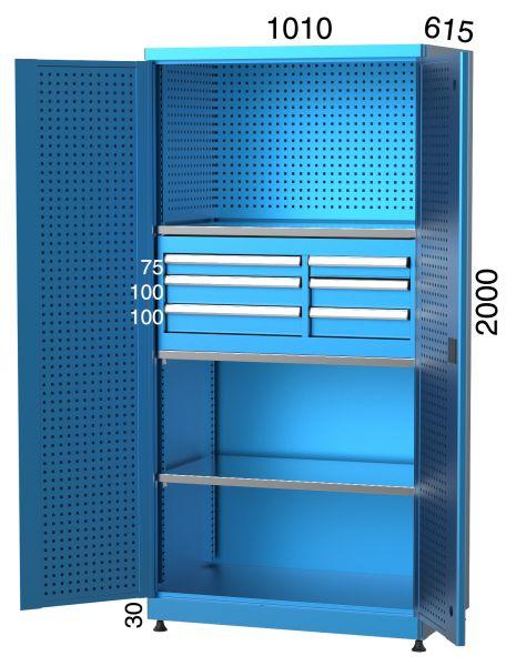 Materialschrank SE 6186